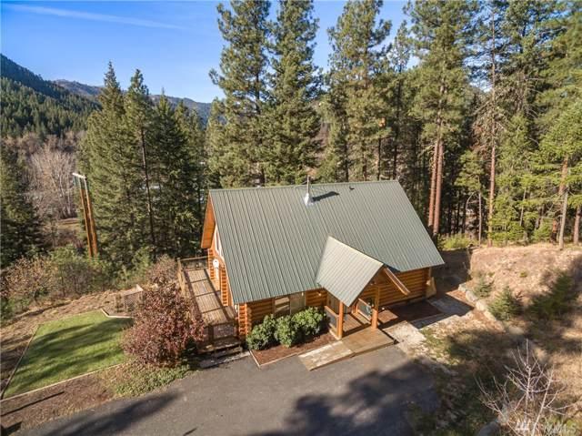 149 Nevadelle Lane, Leavenworth, WA 98826 (#1537790) :: Liv Real Estate Group