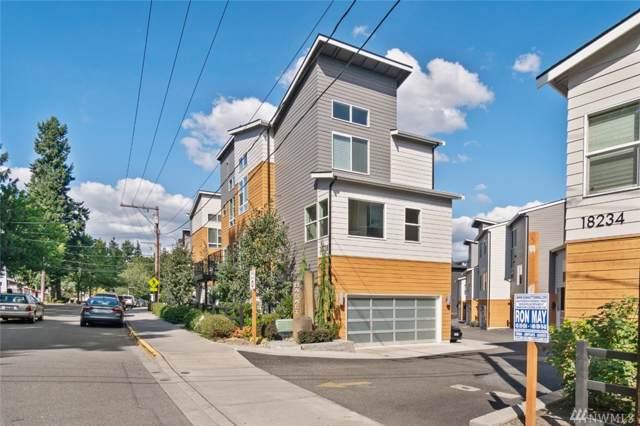 18238 NE 73rd Ave NE #102, Kenmore, WA 98028 (#1537802) :: Canterwood Real Estate Team