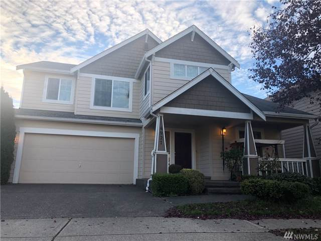 4927 Switchback Lp SE, Lacey, WA 98513 (#1537826) :: NW Home Experts