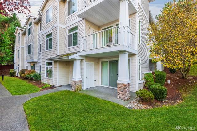 22122 41st Ave S #101, Kent, WA 98032 (#1537836) :: Record Real Estate
