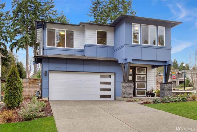 13719 NE 100th Ct, Kirkland, WA 98033 (#1537850) :: Crutcher Dennis - My Puget Sound Homes