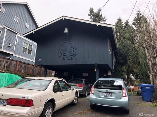 3022 NE 137, Seattle, WA 98125 (#1537860) :: Keller Williams Realty