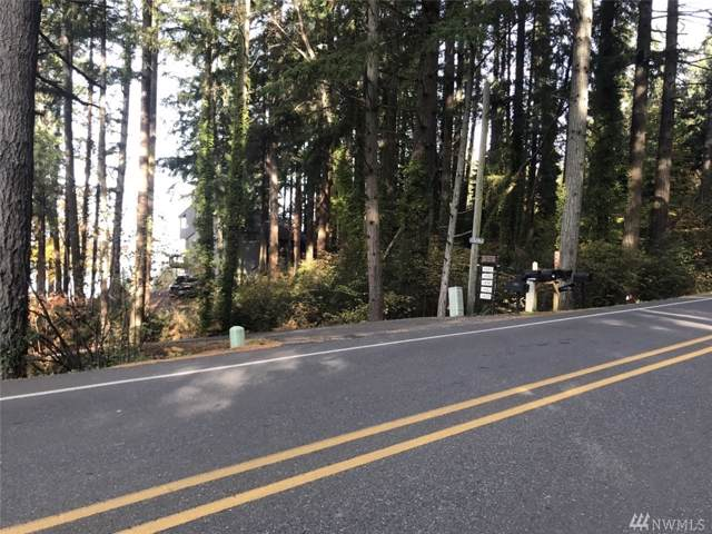 0 Rocky Point Rd NW, Bremerton, WA 98312 (#1537875) :: Record Real Estate