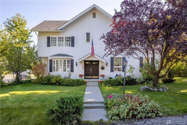522 Summit Ave, Leavenworth, WA 98826 (#1537881) :: Better Homes and Gardens Real Estate McKenzie Group