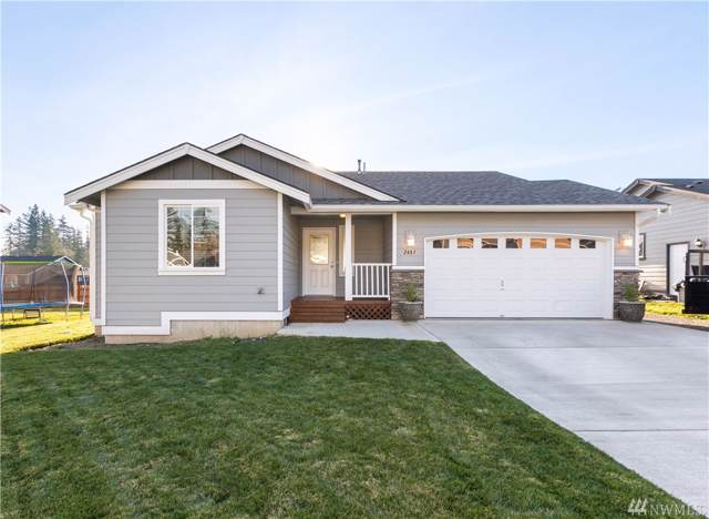 2451 Evans Dr, Blaine, WA 98230 (#1537887) :: Better Homes and Gardens Real Estate McKenzie Group