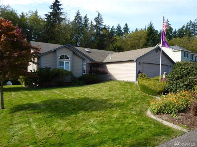 1199 NW Suzanne Ct, Poulsbo, WA 98370 (#1537891) :: Better Homes and Gardens Real Estate McKenzie Group