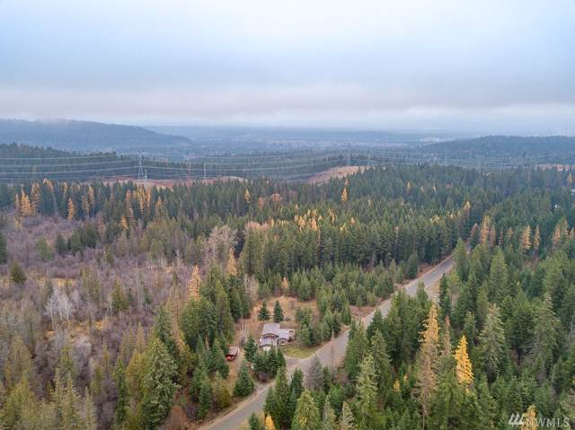 1311 Woods And Steele Rd, Cle Elum, WA 98922 (#1537902) :: Lucas Pinto Real Estate Group