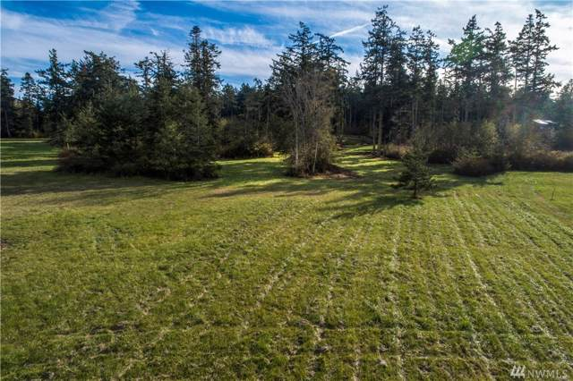 4 Inverness Lane, Friday Harbor, WA 98250 (#1537903) :: Chris Cross Real Estate Group