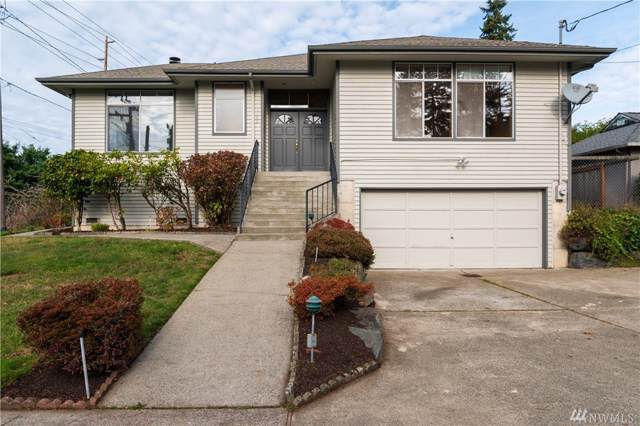1132 N 160th St, Shoreline, WA 98133 (#1537912) :: Ben Kinney Real Estate Team