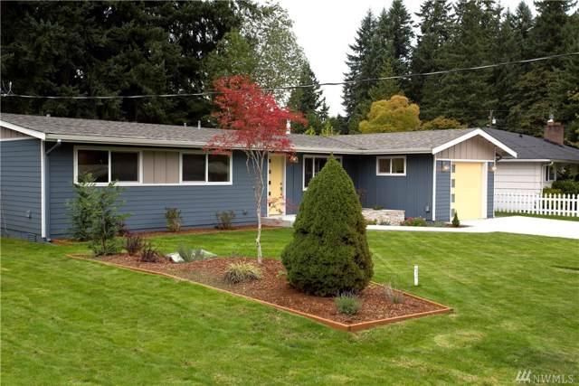16646 SE 10th St, Bellevue, WA 98008 (#1537945) :: Better Properties Lacey