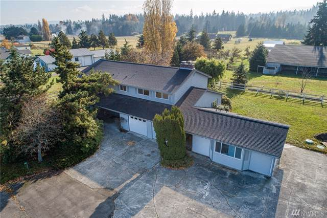 30 Shelly Lane, Sequim, WA 98382 (#1537953) :: Crutcher Dennis - My Puget Sound Homes