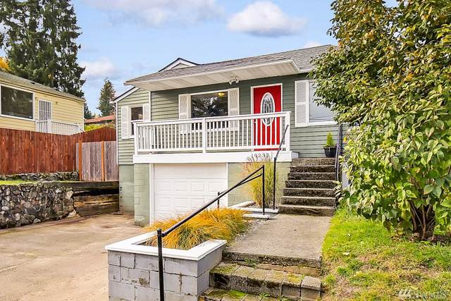 10233 2nd Ave S, Seattle, WA 98168 (#1537958) :: Record Real Estate