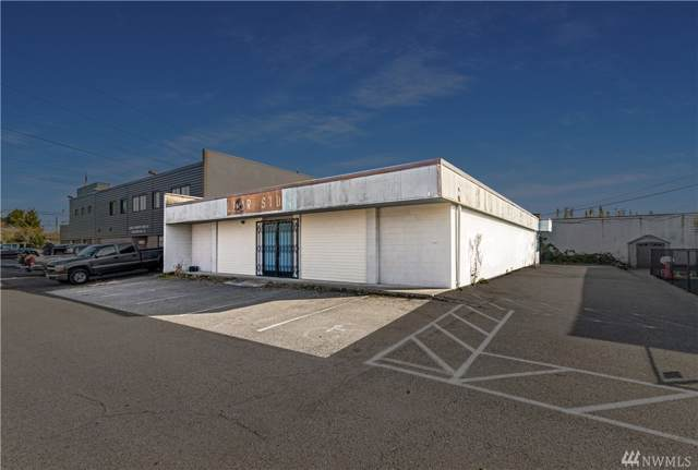 12608 Renton Ave S, Seattle, WA 98178 (#1537962) :: Ben Kinney Real Estate Team