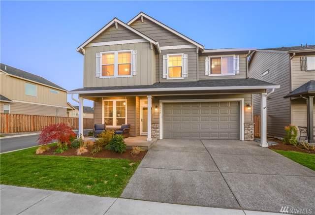 3532 NE Spruce Dr, Camas, WA 98607 (#1537968) :: Canterwood Real Estate Team