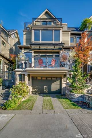 2624 Yale Ave E, Seattle, WA 98102 (#1537969) :: NW Homeseekers