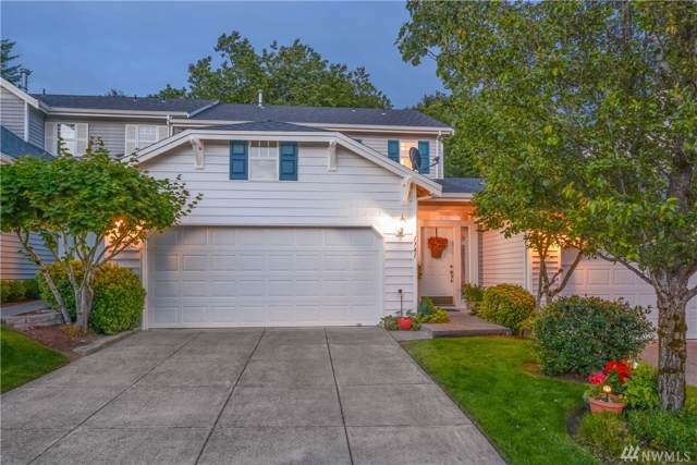 1741 SE 112th Ct, Vancouver, WA 98664 (#1537970) :: Real Estate Solutions Group