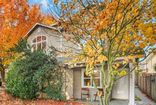 8363 28th Ave NW, Seattle, WA 98117 (#1537974) :: Alchemy Real Estate