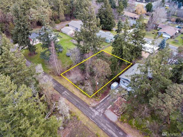 0 Hancock St, Port Townsend, WA 98368 (#1537992) :: Real Estate Solutions Group