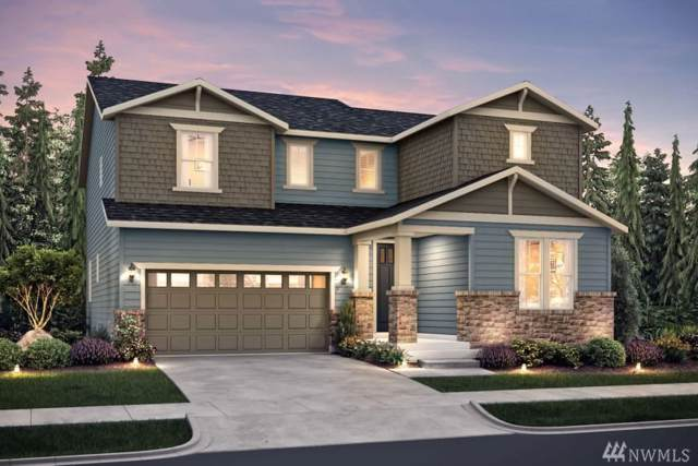 1094 Boyle (Lot 25) St, Enumclaw, WA 98022 (#1537995) :: Better Homes and Gardens Real Estate McKenzie Group