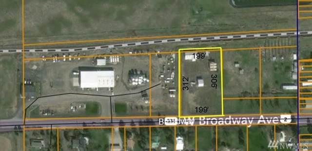 0 E Broadway, Reardan, WA 99029 (#1537998) :: Record Real Estate