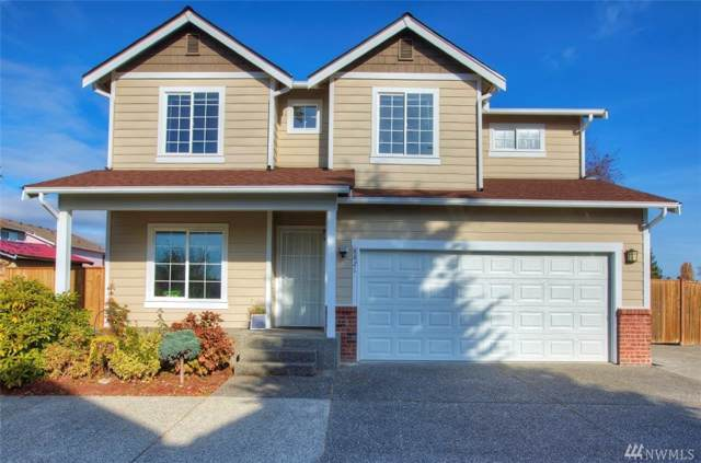 8821 S M St, Tacoma, WA 98444 (#1538000) :: Keller Williams Western Realty