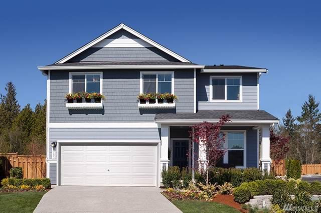 4624 31st Ave #323, Everett, WA 98203 (#1538019) :: Hauer Home Team