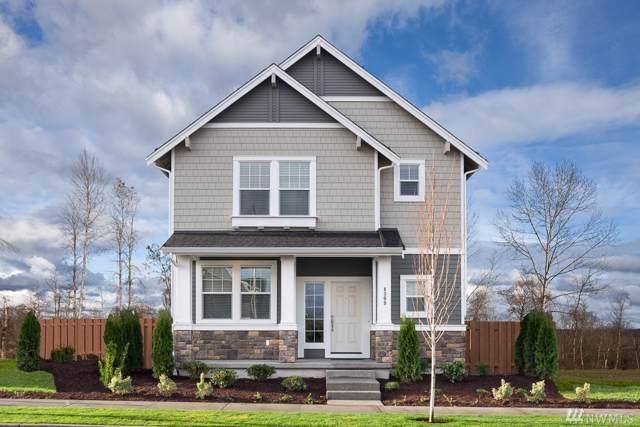 4609 Riverfront Blvd #307, Everett, WA 98203 (#1538031) :: Hauer Home Team