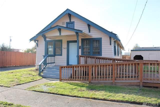 745 SW Mcfadden Ave, Chehalis, WA 98532 (#1538059) :: Northern Key Team