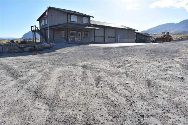 269 Starr Rd, Pateros, WA 98846 (#1538071) :: Real Estate Solutions Group