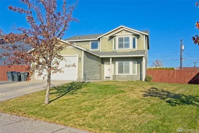 820 W Polo Ridge Dr, Moses Lake, WA 98837 (#1538118) :: Pickett Street Properties