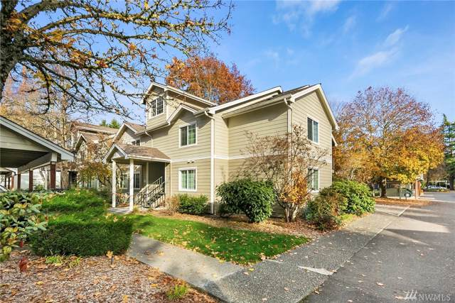 755 5Th Ave NW C104, Issaquah, WA 98027 (#1538122) :: Canterwood Real Estate Team