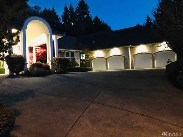 901 23rd Ave Nw, Gig Harbor, WA 98335 (#1538126) :: Canterwood Real Estate Team