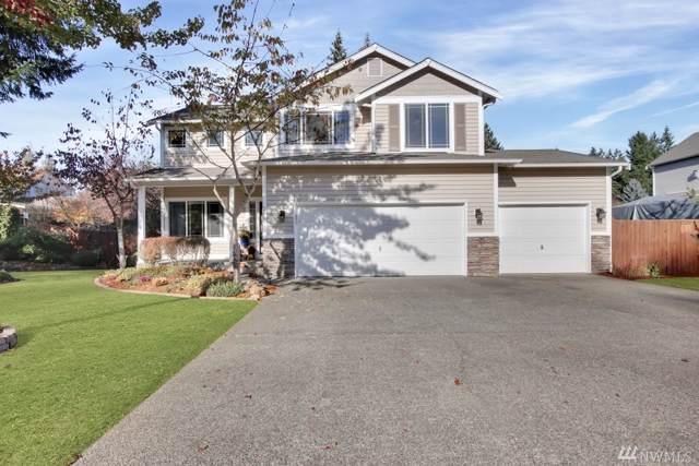 21013 115th St E, Bonney Lake, WA 98391 (#1538128) :: Ben Kinney Real Estate Team