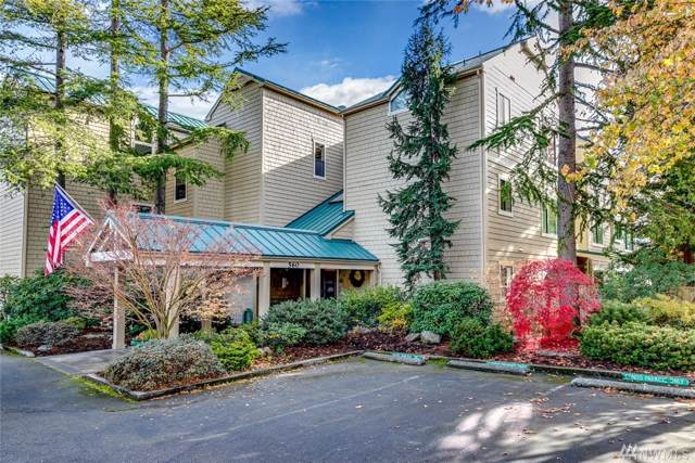 560 Wood Ave SW #201, Bainbridge Island, WA 98110 (#1538140) :: Better Homes and Gardens Real Estate McKenzie Group