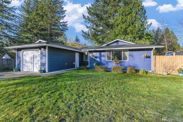 13823 439th Place SE, North Bend, WA 98045 (#1538153) :: Costello Team