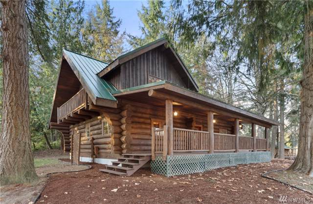 10515 260th St E, Graham, WA 98338 (#1538174) :: Priority One Realty Inc.