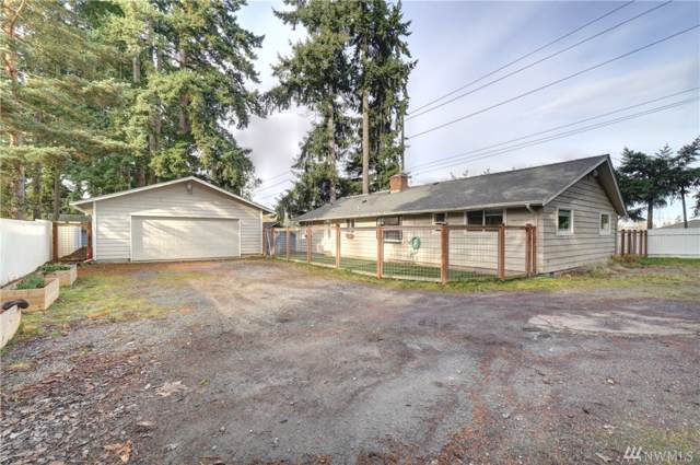 3421 S 288th St, Auburn, WA 98001 (#1538180) :: Canterwood Real Estate Team