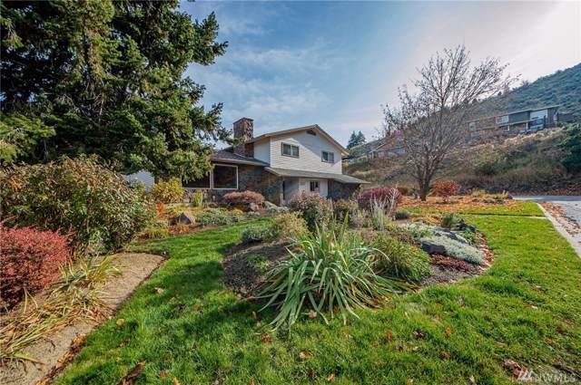 1419 Saddlerock Dr, Wenatchee, WA 98801 (#1538212) :: Alchemy Real Estate