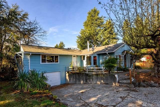 128 NW 177th Lane, Shoreline, WA 98177 (#1538218) :: Chris Cross Real Estate Group