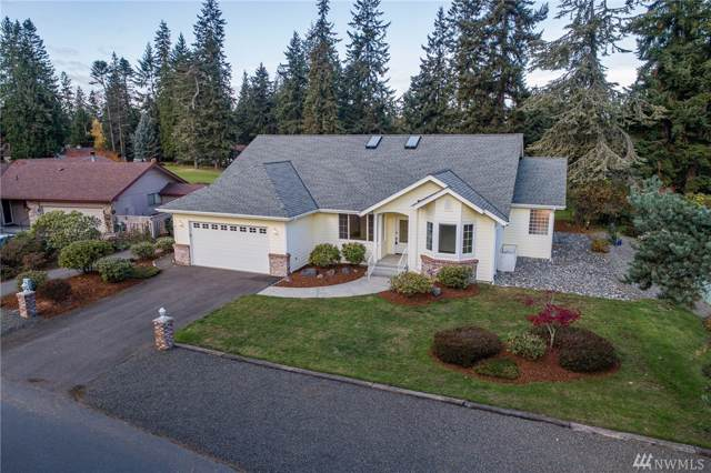 158 Madigan Place, Sequim, WA 98382 (#1538235) :: Canterwood Real Estate Team