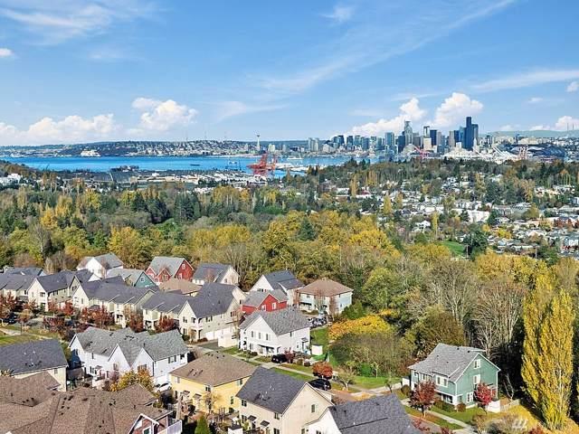 2840 SW Raymond St #204, Seattle, WA 98126 (#1538243) :: Record Real Estate