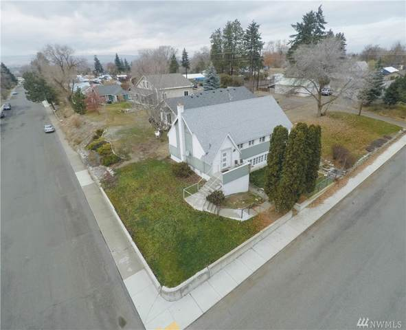 1001 Columbia, Ellensburg, WA 98926 (#1538244) :: Mike & Sandi Nelson Real Estate