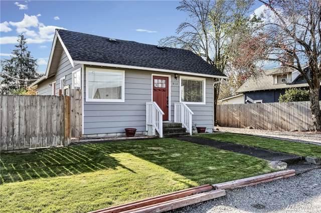 912 S 73rd St, Tacoma, WA 98408 (#1538246) :: Keller Williams Realty