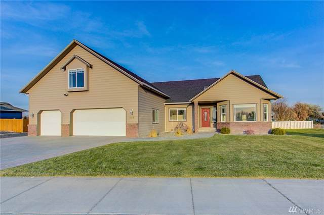 825 S Sand Dune Rd, Moses Lake, WA 98837 (MLS #1538247) :: Nick McLean Real Estate Group