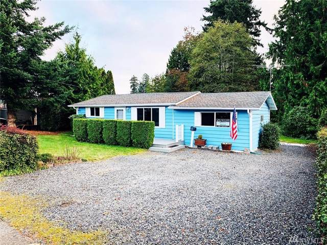822 109th St SE, Everett, WA 98208 (#1538261) :: Real Estate Solutions Group