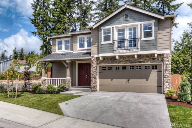 4983 Cornelia Ct #174, Gig Harbor, WA 98332 (#1538273) :: Canterwood Real Estate Team