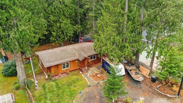 9708 Steamboat Island Rd NW, Olympia, WA 98502 (#1538305) :: NW Home Experts