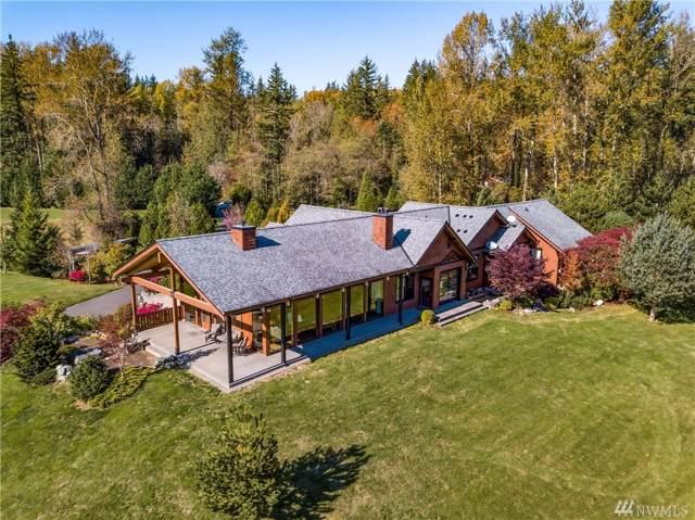 1414 Van Wyck Rd, Bellingham, WA 98226 (#1538323) :: Keller Williams - Shook Home Group
