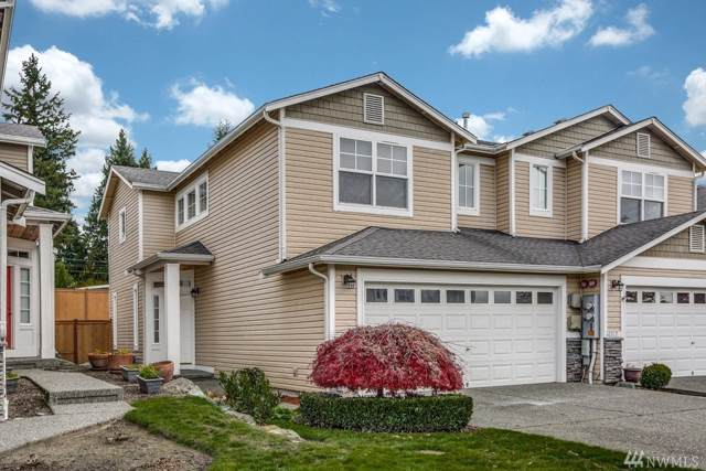 16517 48th Ave W #14, Edmonds, WA 98026 (#1538340) :: Real Estate Solutions Group