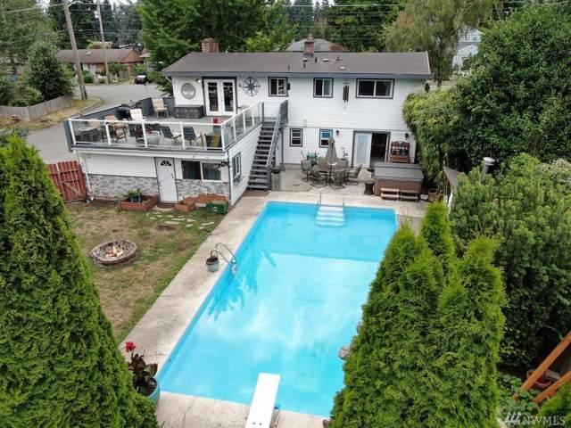 16604 Meridian Ave N, Shoreline, WA 98133 (#1538341) :: Ben Kinney Real Estate Team
